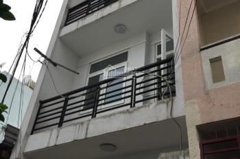 Bán nhà HXH đường Lê Thúc Hoạch, DT 4x13m, 2 lầu. Giá 4.75 tỷ