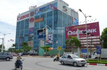 Cho thuê MB làm VP công ty ở tòa C.T Plaza 60A Trường Sơn, sân bay TSN