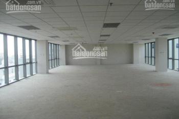 Cho thuê sàn thương mại Green Stars đầy đủ các loại diện tích từ 50m2 đến 300m2, giá siêu rẻ