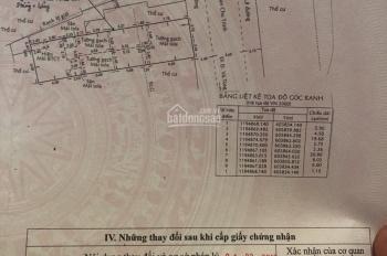 Chính chủ bán nhà MT 23 - 25 - 27 Phan Chu Trinh, 7.3x30m, giá cực tốt