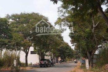 Bán gấp lô nhà phố 5x18m, Hưng Phú 1, chưa móng sang tên ngay, LH: 0935661285 Ms Hằng