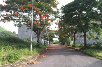 Bán đất 60m2 tại khu phân lô An Trì 2, Hùng Vương, Hồng Bàng, Đông Nam. LH 0901.583.066