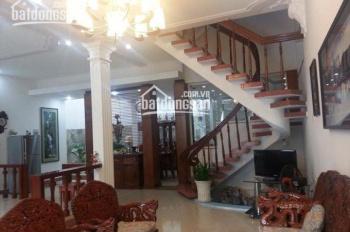 Bán nhà HXH 6m Hoa Sứ gần ST Coop Mart, Phú Nhuận, DT 5,2mx17m, 3 lầu. Giá 15,9 tỷ