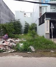 Bán gấp lô đất mặt tiền đường Nguyễn Văn Bứa, Hóc Môn