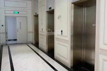 Cho thuê shophouse dự án Sài Gòn Royal Residence 104.72 triệu/tháng, 121m2