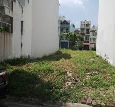 Trả nợ bán gấp lô đất tại đường Trường Sa, Bình Thạnh, 1 tỷ 200tr/75m2, SHR, XDTD, LH 0917410832
