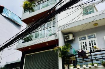 Bán nhà sát mặt tiền Bến Vân Đồn và Vĩnh Khánh, Phường 9, Quận 4. Giá 13 tỷ 7