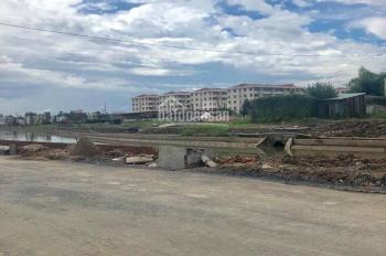 Nhà mặt tiền Hồ Bún Xáng - Phường Xuân Khánh, diện tích 6 x 34m. Giá 68tr/m2