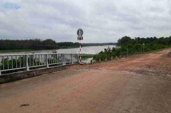 Bán đất mặt tiền sông Sài Gòn, xã Phú Mỹ Hưng, Củ Chi Diện tích 28238m2