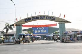 Bán lô đất tại Đống Hương, Quán Toan, Hồng Bàng, Hải Phòng. Giá sốc 10 triệu/m2