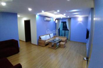 Cho thuê căn hộ nguyên bản 3PN diện tích 115m2 tòa N03T4 chung cư Ngoại Giao Đoàn, giá 9,5tr/th
