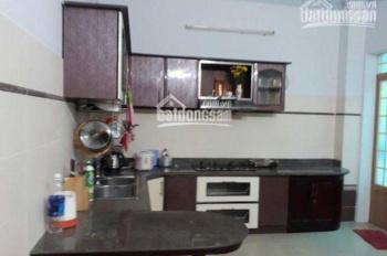 Cho thuê nhà 1 trệt 1 lầu giá 10tr khu TDC Chánh Nghĩa, gần Coop Mart Thủ Dầu Một, Bình Dương.