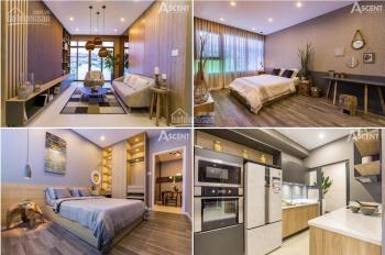 Cần bán căn hộ Ascent Lakeside Quận 7, 2PN, 79m2, 4.6 ty, liên hệ 0901591818