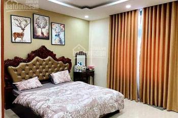 Cán bộ bán nhà phân lô Trần Bình, ô tô đỗ cửa, lô góc cực đẹp chỉ 6.4 tỷ