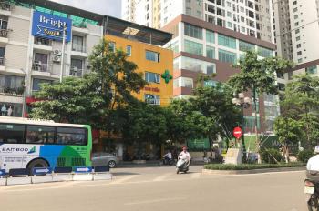 Bán nhà mặt phố Tân Mai, kinh doanh cực tốt, đang cho thuê 33 tr/tháng, mặt tiền 4.5m, giá 9 tỷ