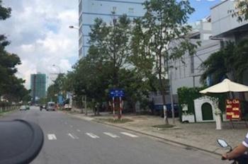 Bán 2 lô liền kề mặt tiền đường Dương Đình Nghệ, hướng Đông Bắc, thuận kd du lịch, giá thỏa thuận