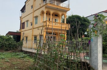 Bán đất thổ cư 116.3m2 thôn Giao Tất, Xã Kim Sơn, Gia Lâm - LH 0947508868