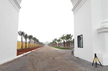 Bán shophouse dự án FLC Tropical Hạ Long, phân khu Botanic, mặt đường 56m