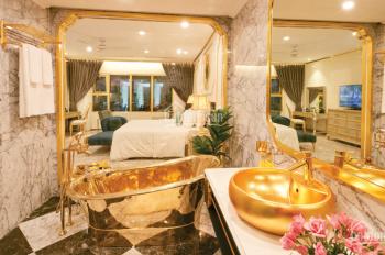 Hà Nội Golden Lake - B7 Giảng Võ căn hộ dát vàng tiêu chuẩn khách sạn 6*, lợi nhuận tối thiểu 600tr