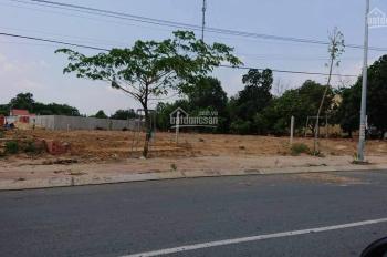 DX 082, Định Hòa, MT kinh doanh DT lớn ngay viện 1500 giường, Thủ Dầu Một, tỉnh BD, đang xây dựng