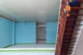 Cho thuê nhà nguyên căn mặt tiền 73 Vườn Lài