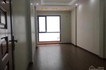 Bán nhà mới trong ngõ 58 phố Nguyễn Đổng Chi - Hồ Tùng Mậu, DT 45m2, mặt tiền 7m. LH 0963828886