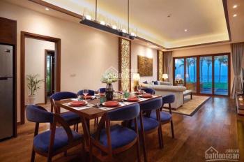 Bán villas mặt biển Bãi Dài, gần sân bay Cam Ranh - LS 0% trong 24 tháng, LN trên 3 tỷ/năm