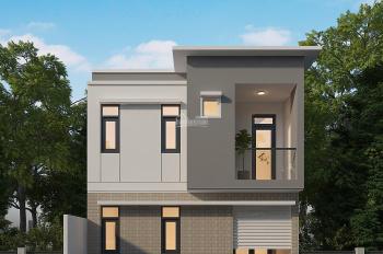 Còn 1 lô cuối đất xây nhà 1 trệt 1 lầu, 70m2, SHR, HXH, đường số 6, Linh Xuân, Thủ Đức