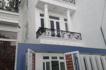 Nợ ngân hàng tôi cần bán gấp căn nhà cuối Nguyễn Thị Tú sổ riêng trao tay, 4x11m, 2 lầu giá 1,58 tỷ