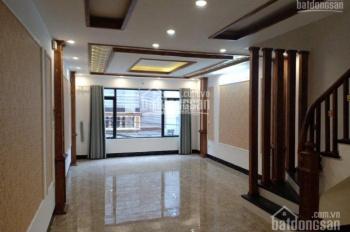 Bán nhà 60m2 * 5T xây mới khu phân lô giãn dân Đại Cồ Việt, Đền Lừ, 6,5 tỷ, hai ô tô 7 chỗ vào nhà