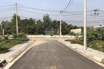 Bán đất khu Vĩnh Phú 2, Bình Dương dân cư đông đúc giá 799tr, SHR, liên hệ 0909.524.399 Trân