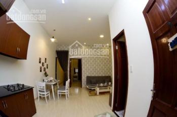 Căn hộ Vĩnh Lộc D'Gold, quý I/2020 giao nhà, giá chỉ từ 725 triệu/căn, đã VAT, nội thất hoàn thiện