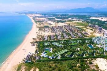 Chỉ 900tr sở hữu ngay căn hộ view biển tại dự án Crystal Holiday Cam Ranh Riviera