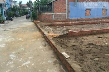 Bán đất Bình Trù, Dương Quang, DT 58.6m2, mặt tiền gần 7m, đường ô tô, liên hệ ngay 0946968186