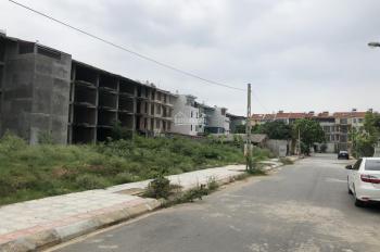 Bán đất nền đô thị Chùa Hà Tiên, TP Vĩnh Yên, DT 217m2, giá 14tr/m2. LHCC: 0829902992