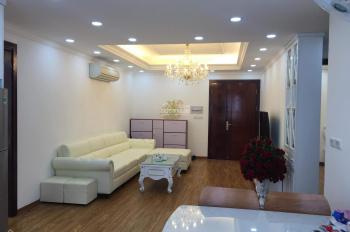 Chính chủ cho thuê chung cư Green Park Dương Đình Nghệ. DT 104m2, đủ nội thất mới ảnh thật 100%