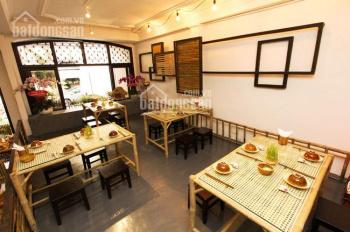 Cho thuê nhà Hào Nam, diện tích50m2 x 3T, mặt tiền 3m, giá 35tr/th, LH Diệp: 0946061094