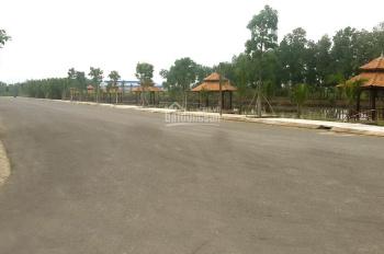 Cần tiền bán gấp lô đất trong khu dân cư An Hạ Lotus, giá 800 triệu/100m2. LH ngay: 0988.163.574