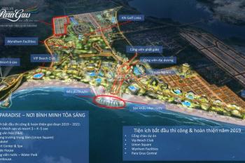 Cần bán gấp lô góc 20m - view hồ, Shophouse 30m giá rẻ, giá GĐ1 chỉ từ 19tr/m2, LH: 0905897025