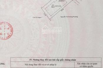 Đất MT Nguyễn Tri Phương, Phú Thọ, Thủ Dầu Một, Bình Dương, giá tốt