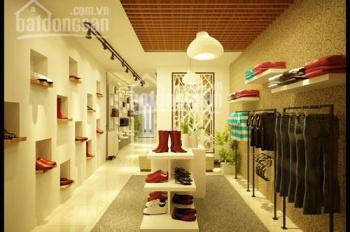 Cho thuê nhà phố Lý Thường Kiệt, diện tích 80m2, mặt tiền 4,5m, giá 80tr/th, LH Diệp 0946061094