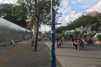 Bán đất MT Phan Văn Đáng, Nhơn Trạch, ĐN, ngay chợ Phú Hữu, SHR, XDTD, giá 5tr/m2, 80m2, 0777900986