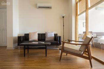 Cho thuê căn hộ chung cư HÀ ĐÔ -Nguyễn văn Công :98m2-3pn-nhà trống Gía :12tr/th Lh:0931827928