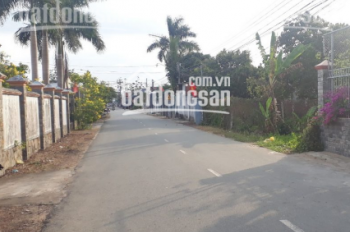 Chính chủ cần bán lô đất gần chợ Vĩnh Tân. Đường lớn 25m