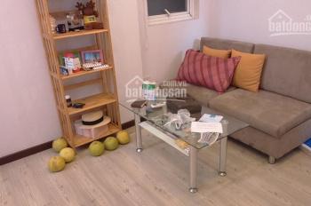 Cho thuê dài hạn và ngắn hạn đều được, căn hộ dịch vụ phố Trần Phú, 1PN giá 8tr/tháng