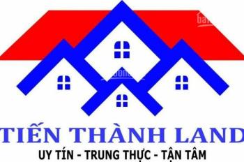 Cần bán mặt tiền Nguyễn Đình Chiểu, P1, Q3, DT: 4x30m, T + L, giá: 35 tỷ, LH: 0775129182 - Hải TL