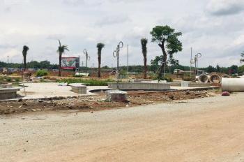 Bán đất gần khu công nghiệp, trung tâm hành chính tỉnh