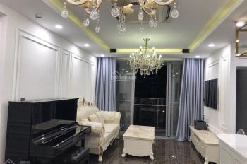 Đáo hạn ngân hàng bán gấp căn hộ Hưng Phúc, 82m2, view biệt thự, giá rẻ 3,1 tỷ, 0916 856 446