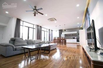 Cho thuê Villa 3 tầng có hồ bơi khu Phạm Văn Đồng giá 80 triệu-TOÀN HUY HOÀNG