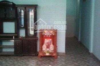 Bán nhà mặt tiền Đặng Thúc Vịnh, 5x20m, quận 12 sổ hồng riêng giá 1.2 tỷ